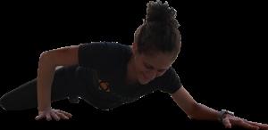 Treinamento Funcional e Movimento Natural