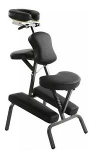 Liberação Miofascial e Quick Massage